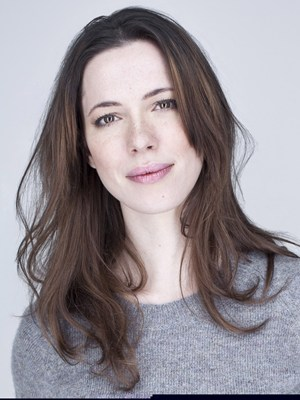 "Rebecca Hall Joins Johnny Depp and Paul Bettany In ""Transcendence"""