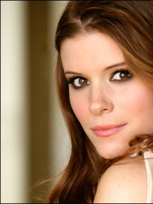 "Kate Mara Joins Cast of Alcon's ""Transcendence"""